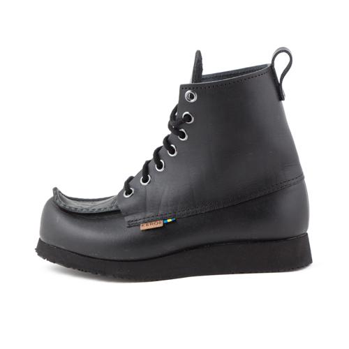 Sotnäbben beak shoe 3