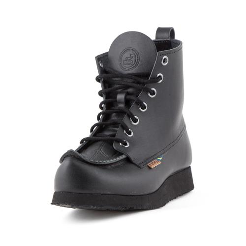 Sotnäbben beak shoe 1