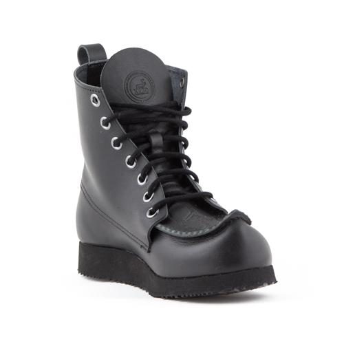 Sotnäbben beak shoe 2
