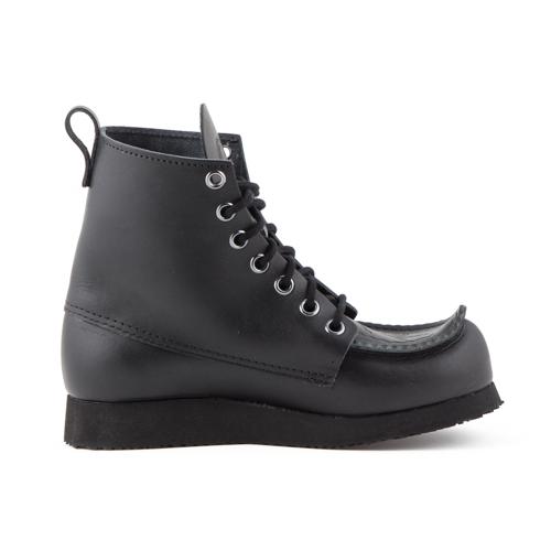 Sotnäbben beak shoe 4