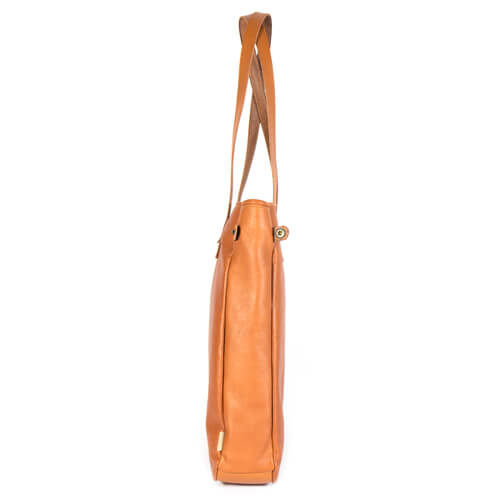 Totte leather bag small 2