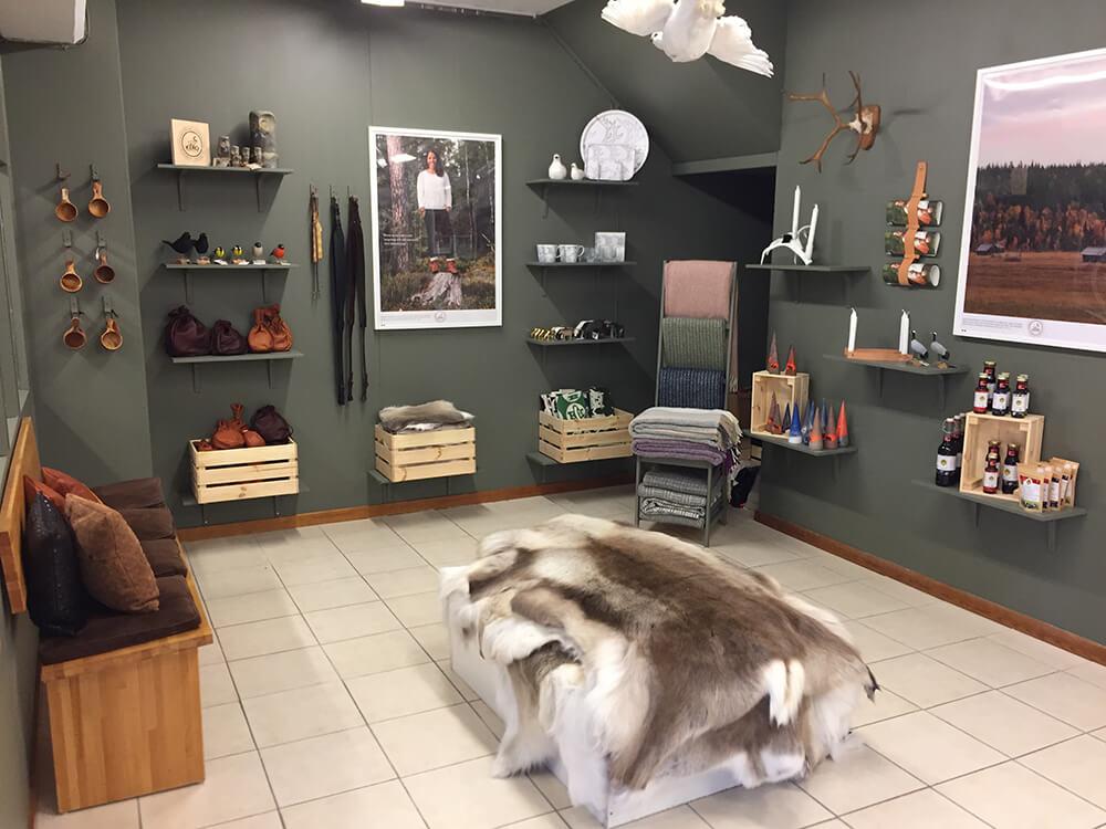 Välkommen till vår butik