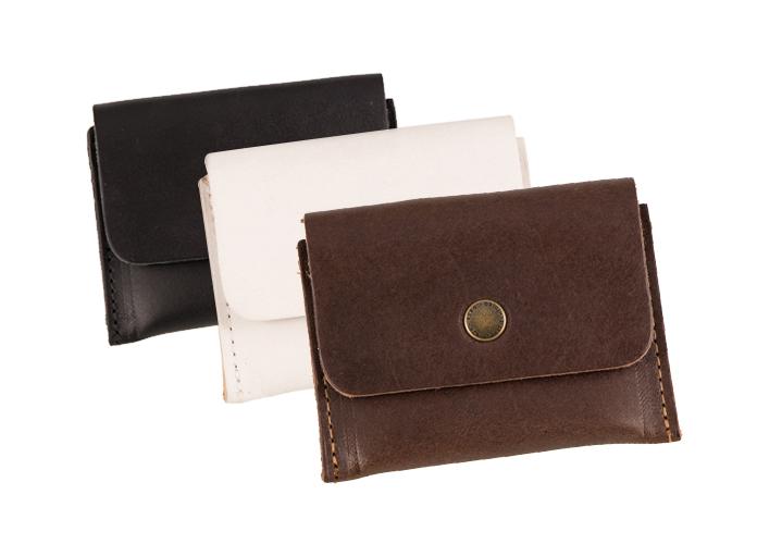 Ny plånbok Kero