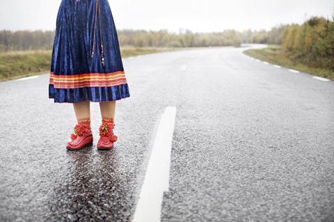 Näbbskor - ett kulturellt arv