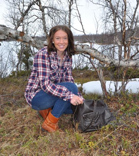 Magdalena Fjällström
