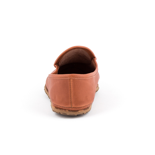 Nordkalotten reindeer hide slippers 2