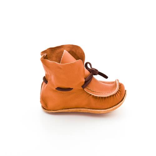 Kicki leather baby shoe 5