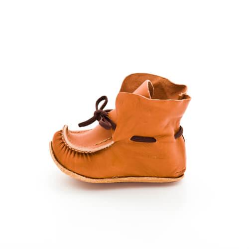 Kicki leather baby shoe
