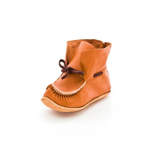 Kicki leather baby shoe 2