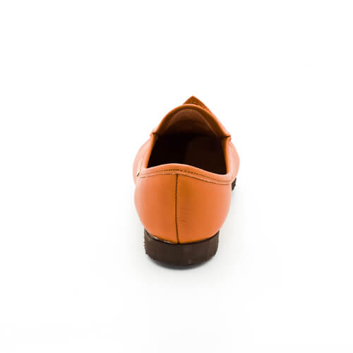 Laponia leather slippers 4