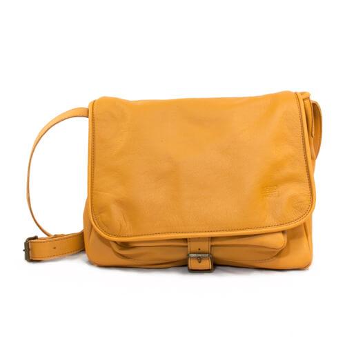 Lisa 1973 Vintage Messenger Bag