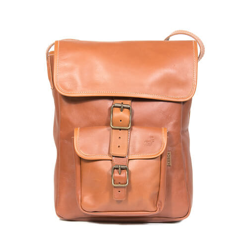 Milla leather bag