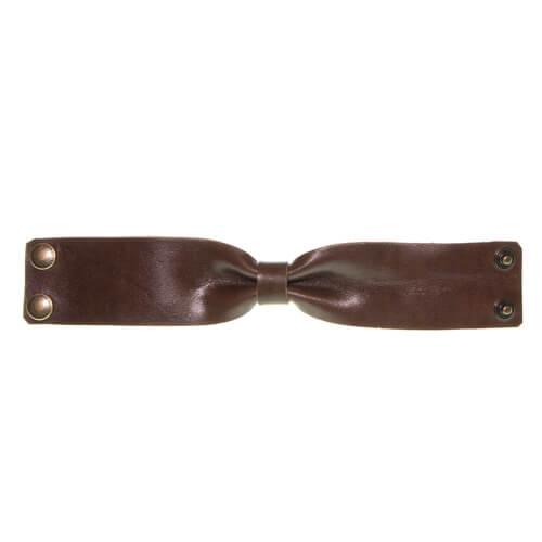 Leather bracelet Rosa 2