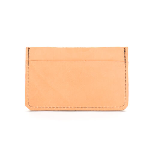 Leather card holder 2