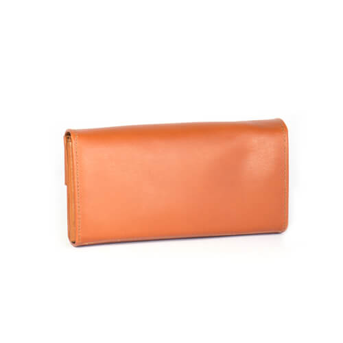 Leather wallet Dragspelaren 2