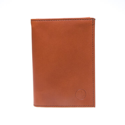 Leather wallet medium 2