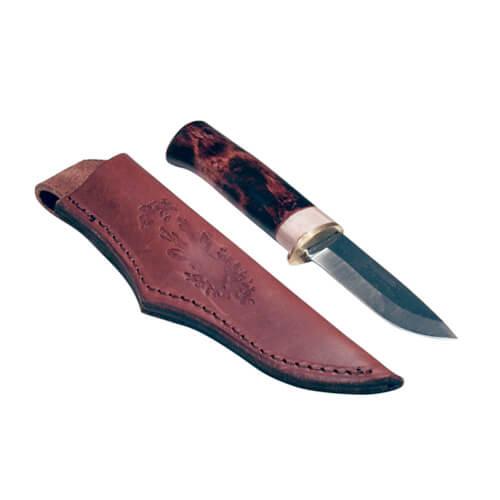Lapland knife Råbocken 2