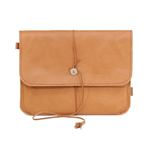 iPad leather case 1