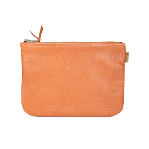 Viggo large leather wallet