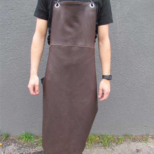 Chef apron Björn Ylipää