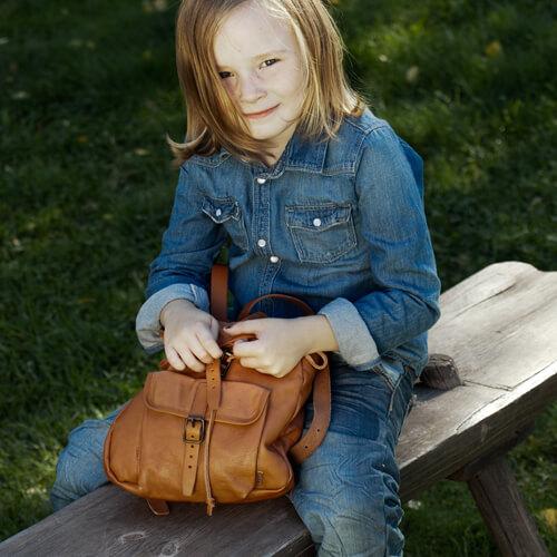Knattingen rucksack 2