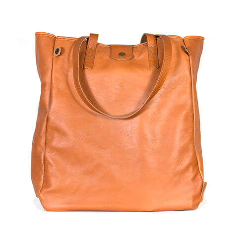 Totte leather bag 1